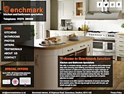 Link to Benchmark Interiors' website