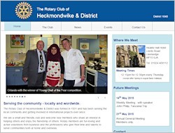 Link to Heckmondwike Rotary Club website