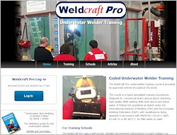 Link to Weldcraft Pro website